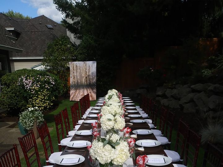 Tmx Dinner Table 51 134464 Portland, OR wedding catering