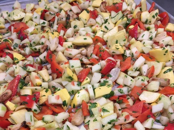 Tmx Portland Catering Vegetable Medley 51 134464 1567107475 Portland, OR wedding catering