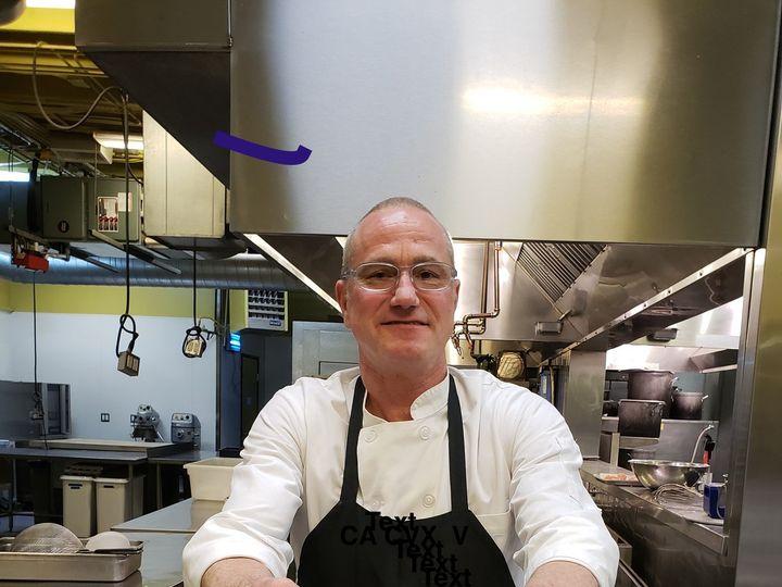 Tmx Rick His Shrimp Balls Company Tonight Catering 51 134464 V1 Portland, OR wedding catering