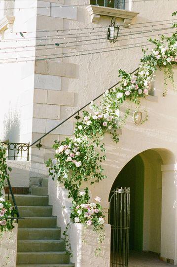 Powel Crosely Estate Wedding