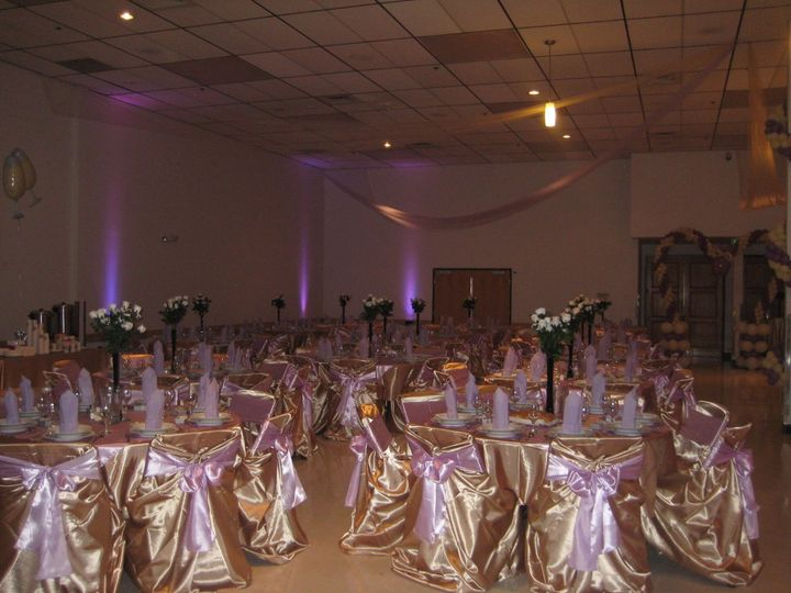 Tmx 1353341906609 IMG4190Copy Westminster, CO wedding venue