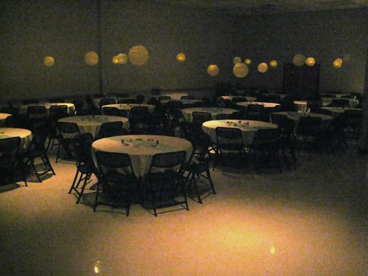 Tmx 1353342207016 MACGrandBallroomHangingLanterns Westminster, CO wedding venue