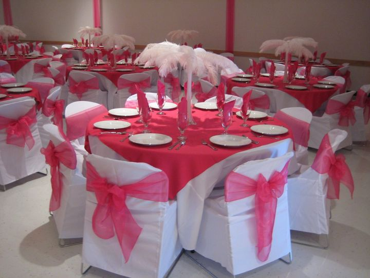 Tmx 1353342605229 TableSetting Westminster, CO wedding venue