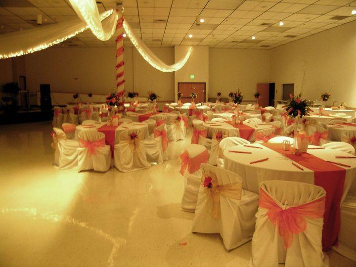 Tmx 1353342768812 RoomRentalPhotos001 Westminster, CO wedding venue