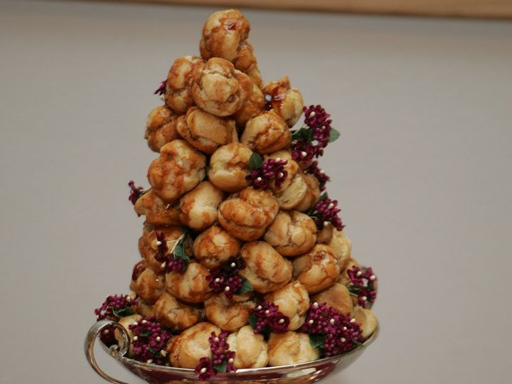 Tmx 1353343297802 CremePuffTower Westminster, CO wedding venue