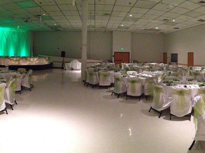 Tmx 1375375656560 Ballroom Full Room Photo Westminster, CO wedding venue