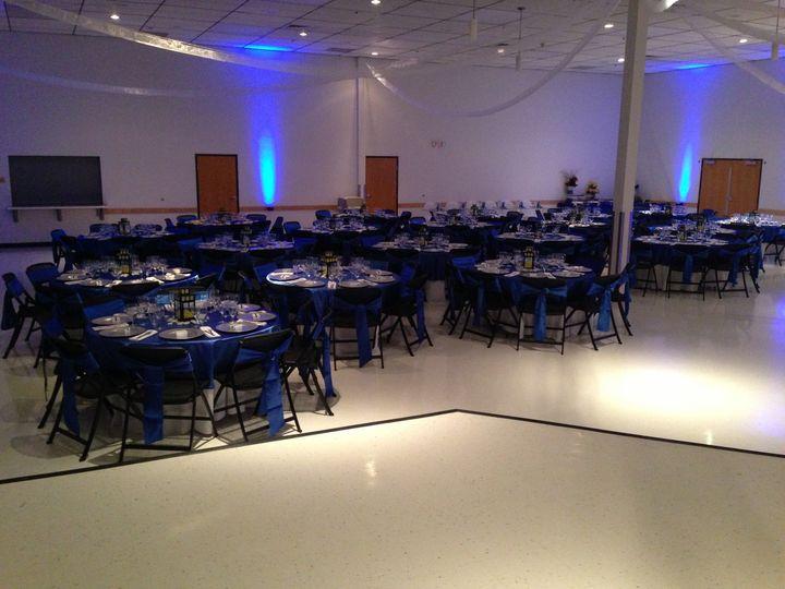 Tmx 1375375709890 Blue Uplighting Photo Westminster, CO wedding venue