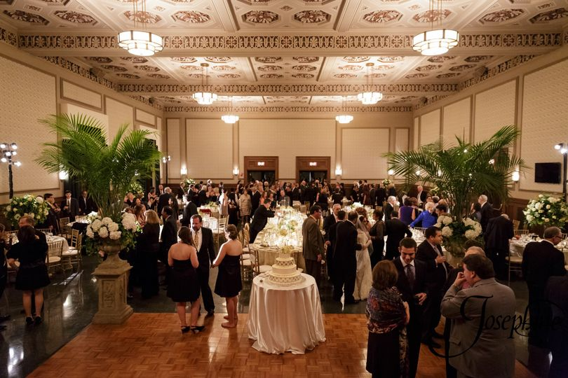 Peabody Opera House Reviews Amp Ratings Wedding Ceremony Amp Reception Venue Missouri