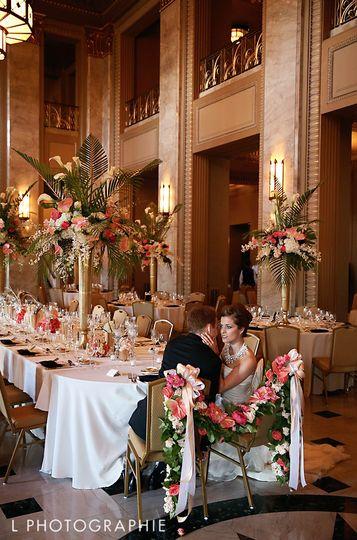 Peabody Opera House Reviews Amp Ratings Wedding Ceremony