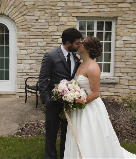 Best man media videography appleton wi weddingwire for Wedding videography wisconsin