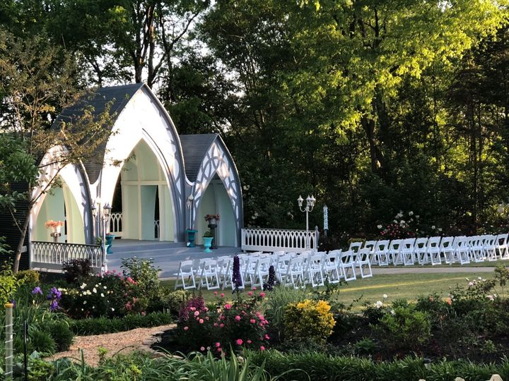 Wedding Chapel