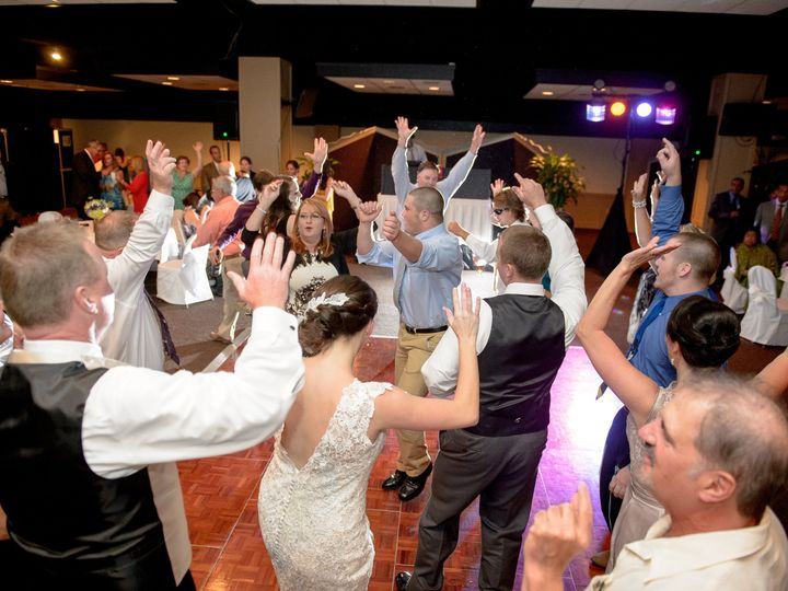 Tmx Kristenmichaelwedding 640 51 706464 Fishersville, VA wedding dj