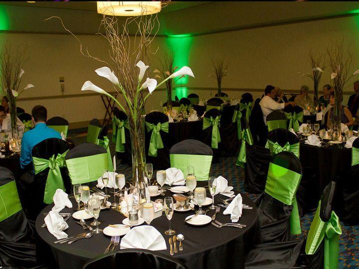 Tmx 1369719768425 Uplighting1 Irwin, PA wedding dj