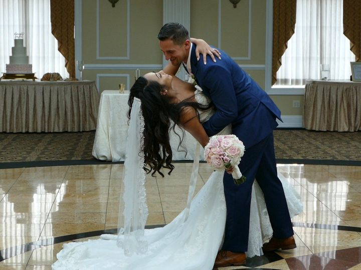 Tmx Allison And Frank Edit 2 Movie Snapshot 51 117464 Southampton, Pennsylvania wedding videography