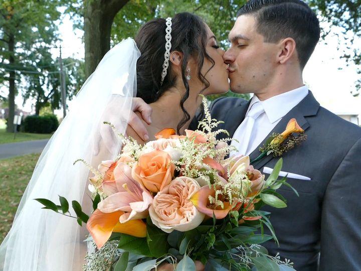 Tmx Demi And Rob Edit Movie Snapshot 51 117464 Southampton, Pennsylvania wedding videography