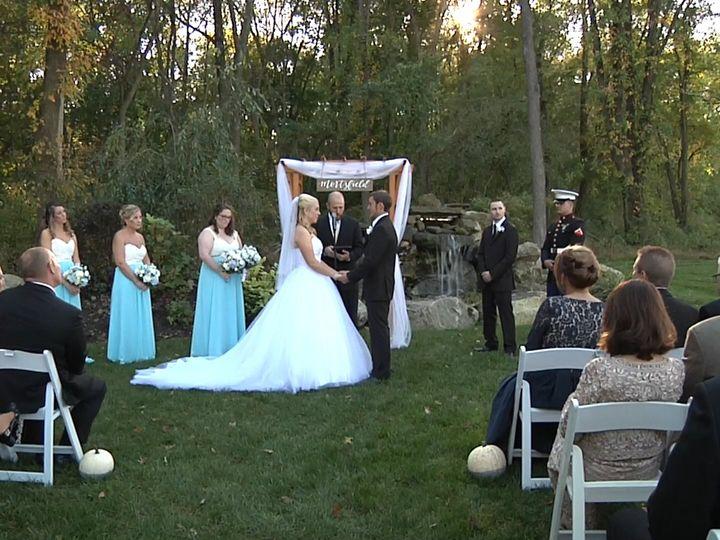 Tmx Erin Kyle Disc Snapshot 51 117464 Southampton, Pennsylvania wedding videography