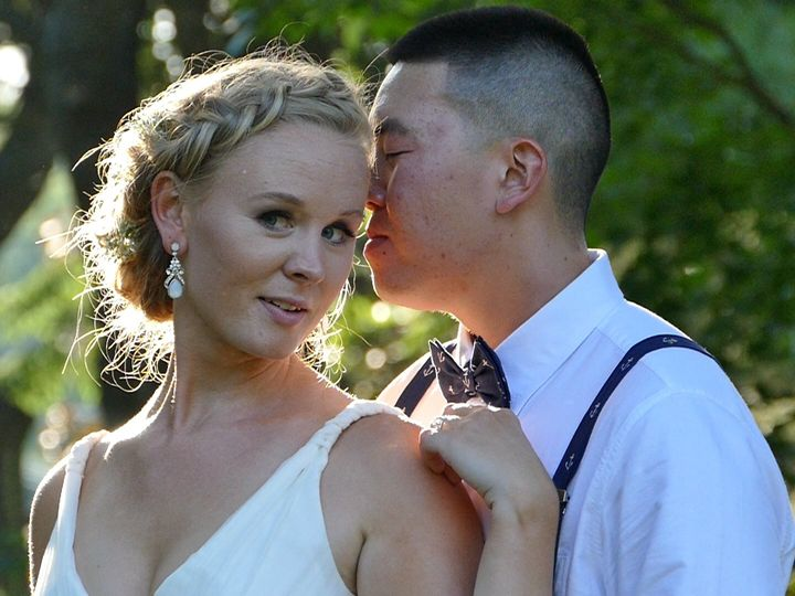 Tmx Kathryn And Corey Highlights Movie Snapshot 51 117464 Southampton, Pennsylvania wedding videography