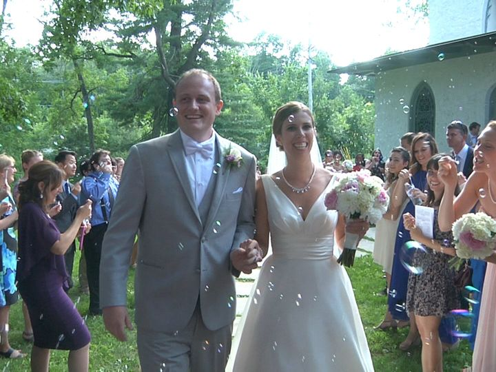 Tmx Lisa Amd Collin 4 Disc Snapshot 51 117464 Southampton, Pennsylvania wedding videography