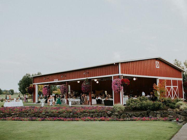 Tmx 3 Red Shed Exterior Daytime 51 527464 157834295783488 Aurora wedding venue