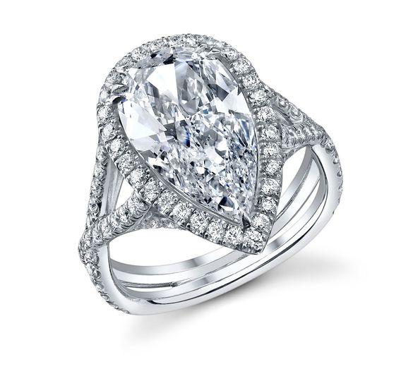 Husar signature ring