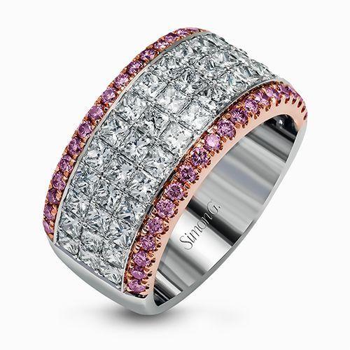 Simon G. Wedding rings