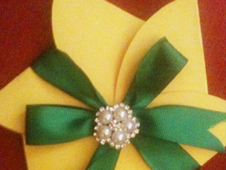 Tmx 1415234273064 Die Cut2 Baton Rouge wedding invitation