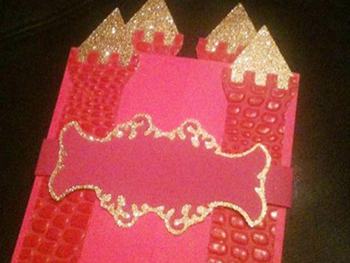 Tmx 1415234296714 Die Cut9 Baton Rouge wedding invitation