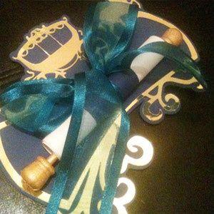 Tmx 1415234323906 Die Cut15 Baton Rouge wedding invitation