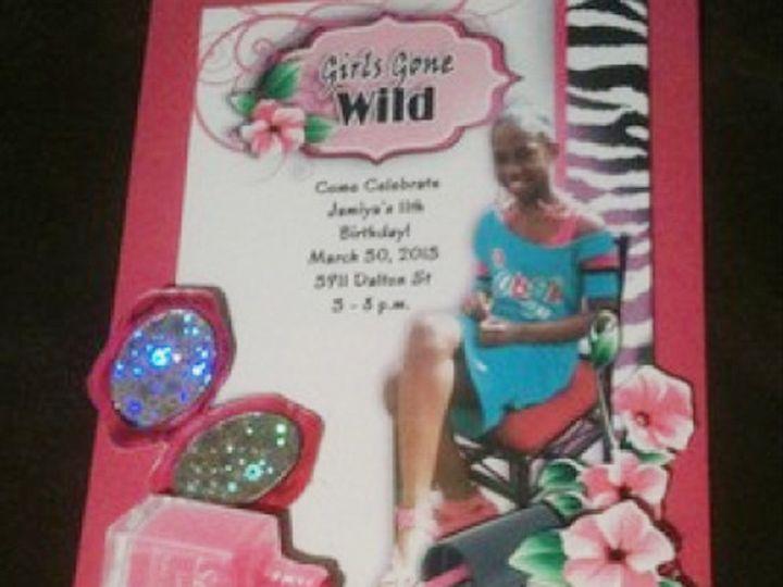 Tmx 1415234338867 Die Cut20 Baton Rouge wedding invitation