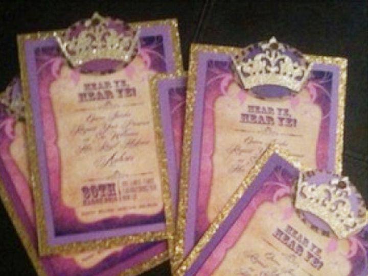 Tmx 1415234455596 Boarder Invites 3 Baton Rouge wedding invitation
