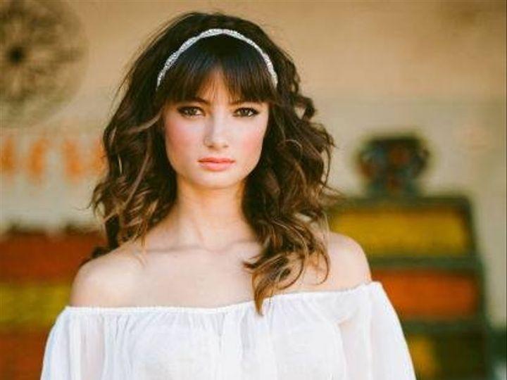 Tmx 1456247740175 1000398543013962424118205838118n Los Angeles wedding beauty