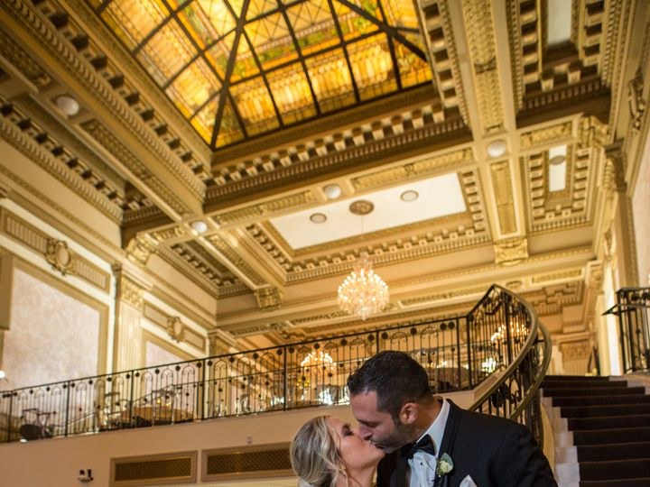 Tmx Lindsey Dante 2018 446 51 988464 V2 Allentown, PA wedding venue