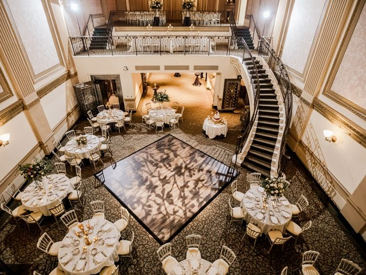 Tmx Photo 016 Great Hall Jtd 20180803 51 988464 1556129345 Allentown, PA wedding venue