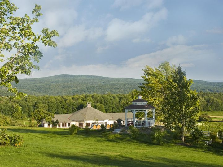 Tmx 1429896419010 Events Building With Full Mountain View Jacksonville, VT wedding venue