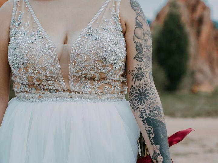 Tmx 8 51 999464 1557344386 Colorado Springs, CO wedding venue