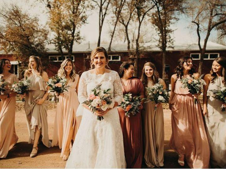 Tmx Girls 51 999464 1557344364 Colorado Springs, CO wedding venue
