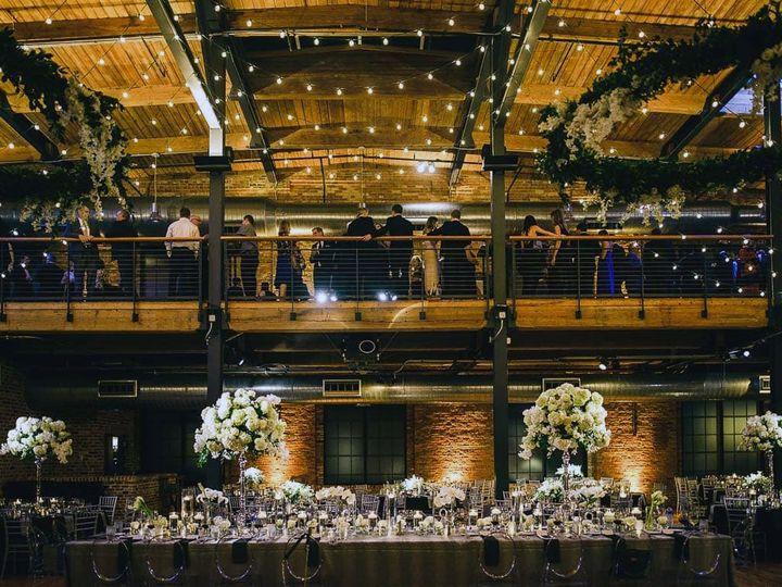 Tmx Durham Wedding 24 51 710564 Durham, NC wedding venue