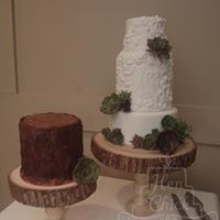 Stunning cakes which will be remembered