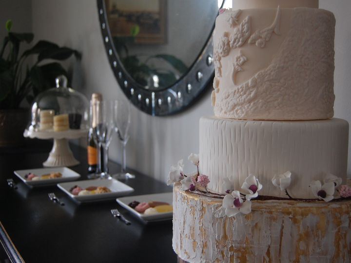 Tmx 1491749640286 Tasting Grosse Pointe, Michigan wedding cake