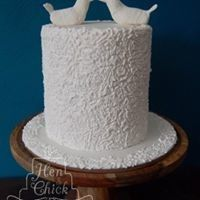 Tmx 1491750164204 1647303915692242931077033556479949843343593n Grosse Pointe, Michigan wedding cake