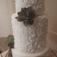 Tmx 1491750200725 145728691423951504301650883280124861908552n Grosse Pointe, Michigan wedding cake