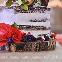 Tmx 1491750482931 15050619560621777572549111049518628867519n Grosse Pointe, Michigan wedding cake