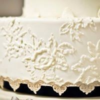 Tmx 1491750516043 105742469023472831287448578150706477912974n Grosse Pointe, Michigan wedding cake