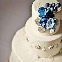 Tmx 1491750525467 1062501790234881979525742922996791145530n Grosse Pointe, Michigan wedding cake