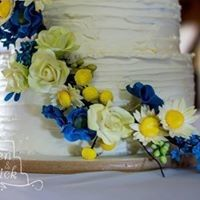 Tmx 1491750533762 1107818310514287548872623327195256408448765n Grosse Pointe, Michigan wedding cake