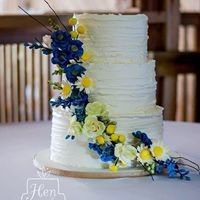 Tmx 1491750538796 1111862810514238182210896588900247698839949n Grosse Pointe, Michigan wedding cake