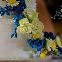 Tmx 1491750544833 1115952710557189511249097090288173489321319n Grosse Pointe, Michigan wedding cake