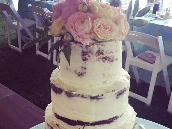 Tmx 1500258561473 Gpacademy Grosse Pointe, Michigan wedding cake