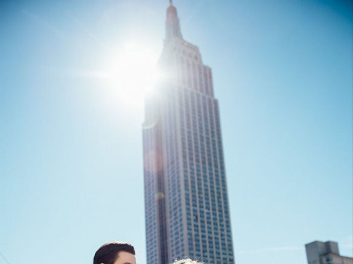 Tmx 1520803084 1c0fb2f3ff680fa1 1520803083 A3db2e5c7239dacb 1520803082802 4 Weddings New York, NY wedding venue