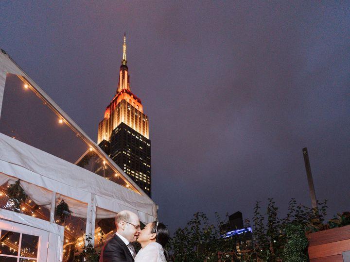 Tmx Mark Chelsea 49677201486 O 51 1001564 158688426175551 New York, NY wedding venue